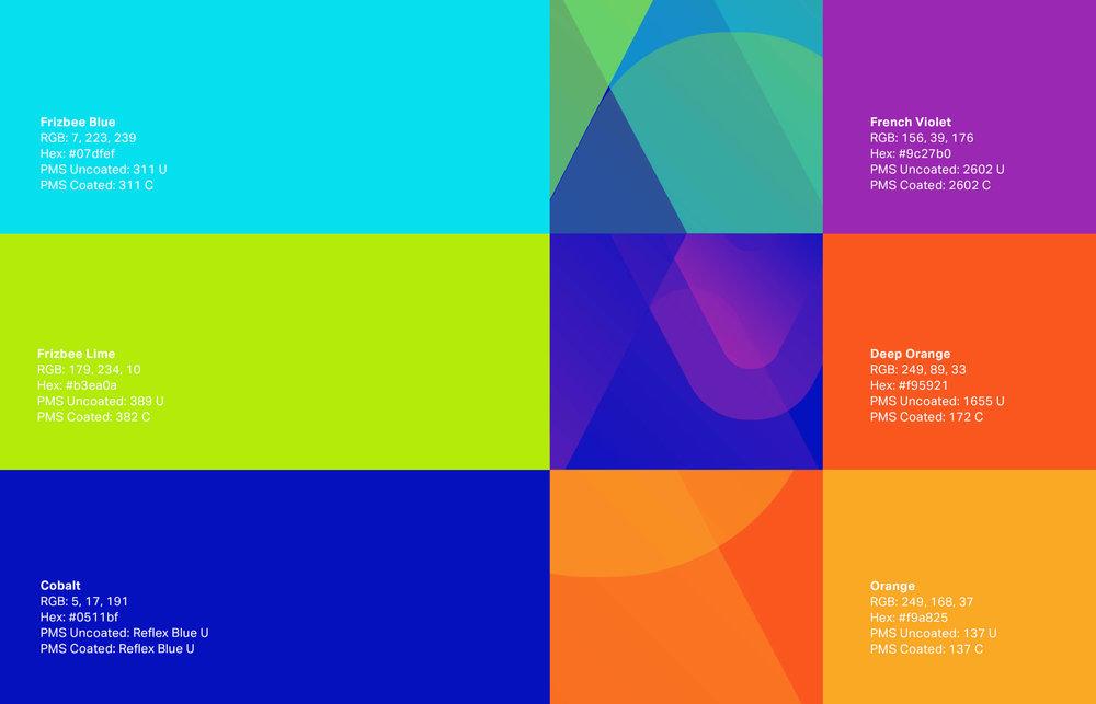 Vizbee Brand and Product Design