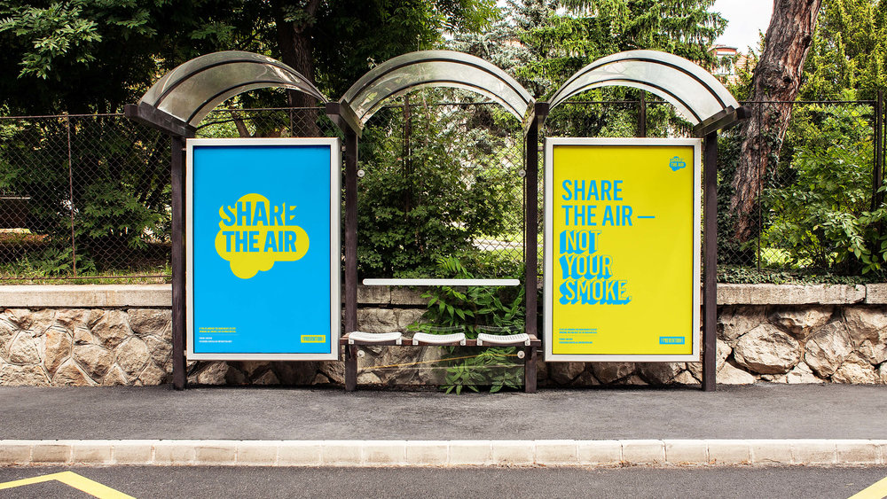 Share the Air Outdoor