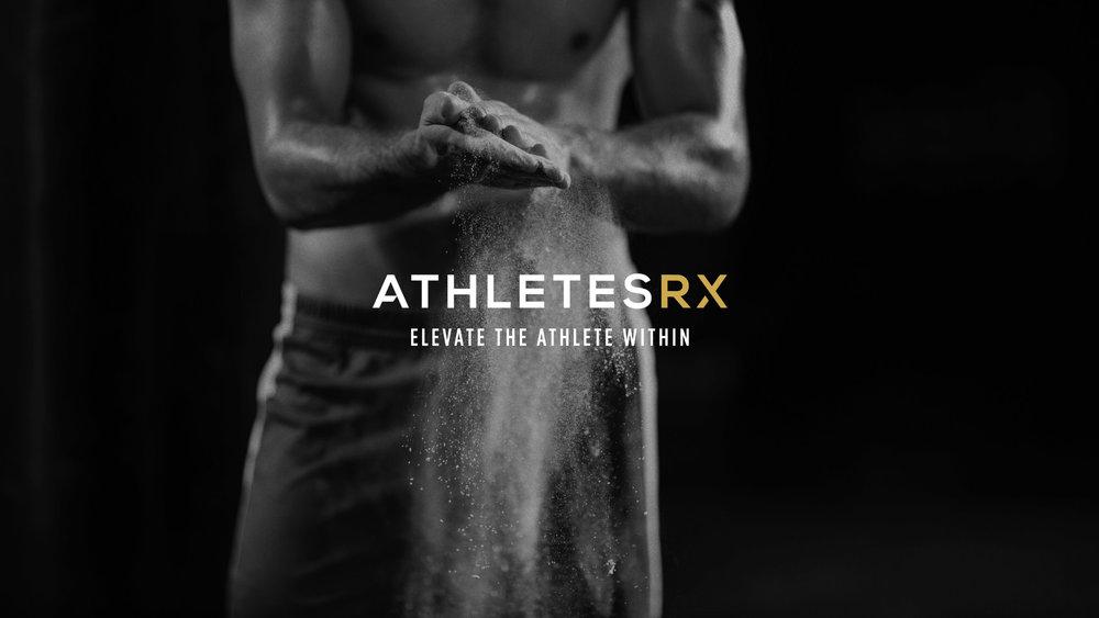 AthletesRx