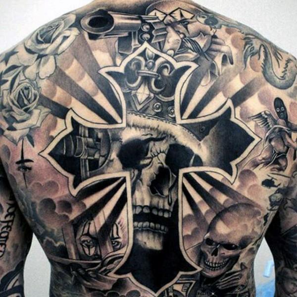 sunset tattoo nz