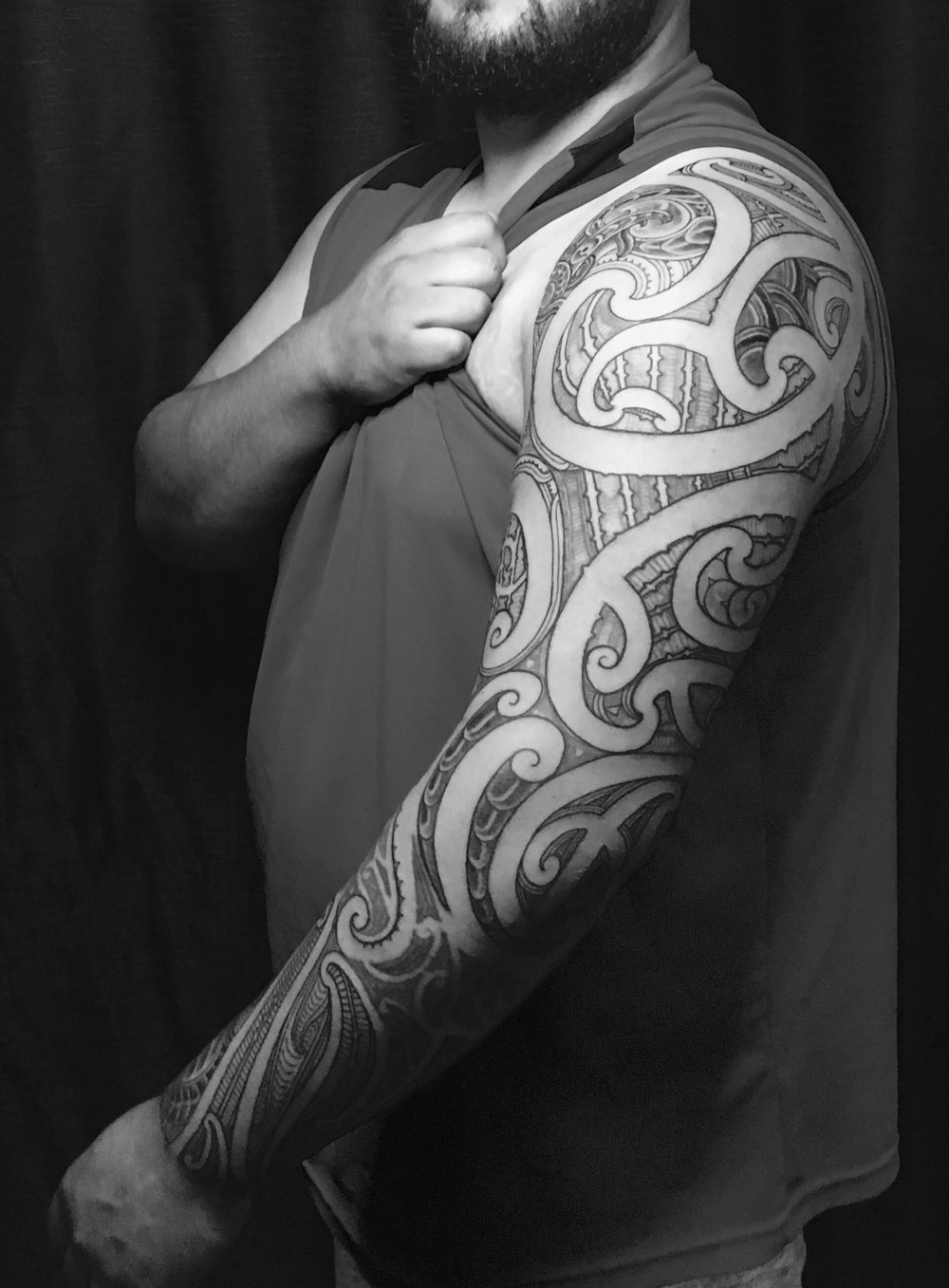 full-tamoko-sleeve-tattoo-nz.jpg