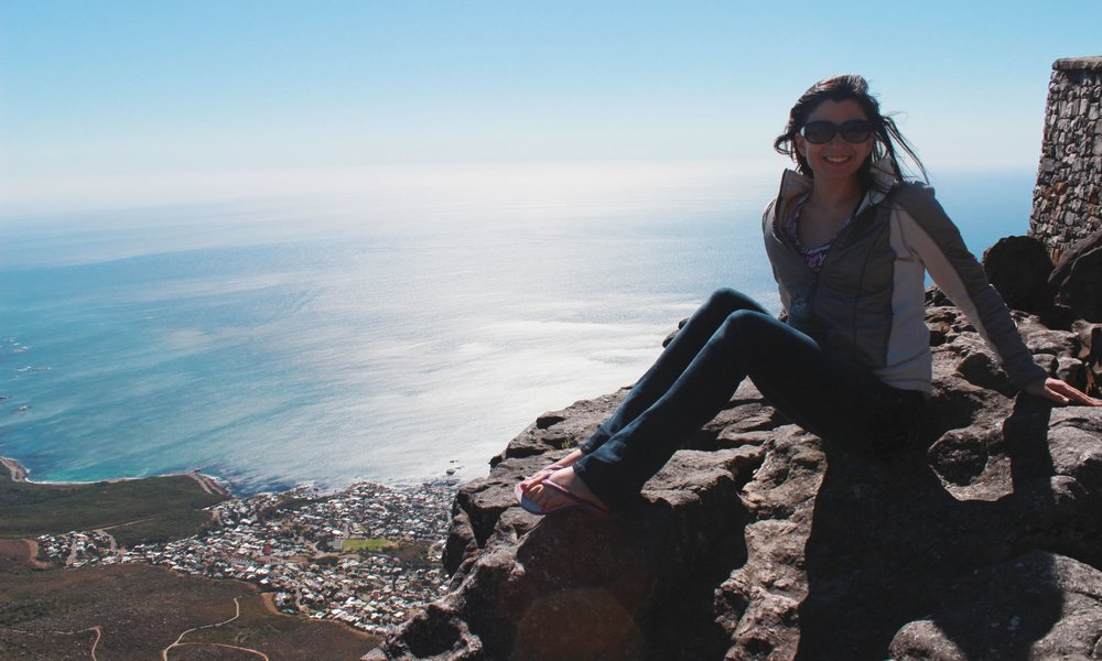 "Explore Capetown and Table Mountain  On the Southern tip of the country is Capetown - recenltly voted ""The World's Most Beautiful City."" Hike Table Mountain, see the penguins at some of Africa's most picturesque beaches, and soak up the local culture. Plus, volunteer with a local organization dedicated to improving the lives of children affected living in impoverished communities."