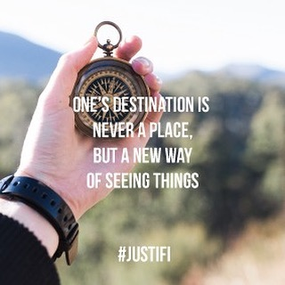 Let us show you a new way of seeing things. Join us this winter on one of our incredible trips! Learn more at www.Justifi.org