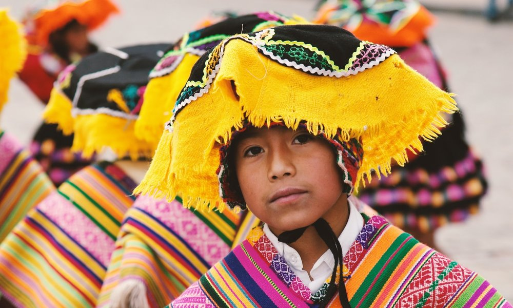Give Back, Work with Local Organizations  Partner with local organizations in Cusco working to improve the lives of children and families in impoverished communities. Make a meaningful impact on projects designed to make a lasting impact during our visit and create memories that the children we work with will remember for a lifetime.