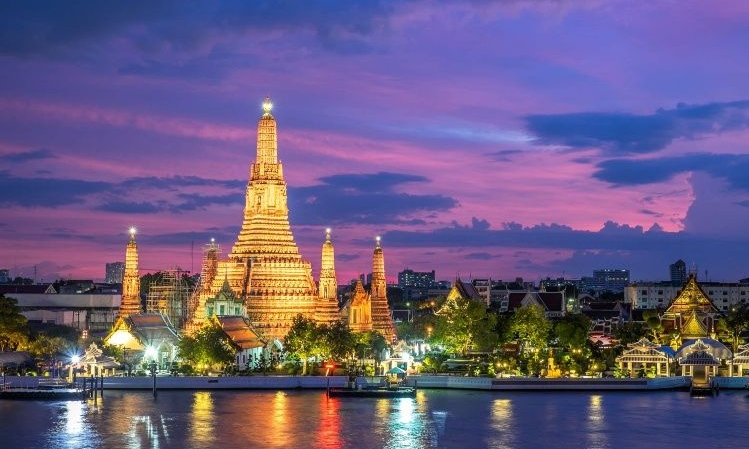 Chiang Rai - Chiang Rai and the surrounding villages is where we'll experience the charming, bucolic life that represents