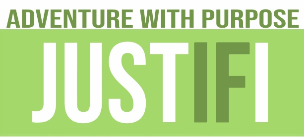 Justifi. Adventure with Purpose