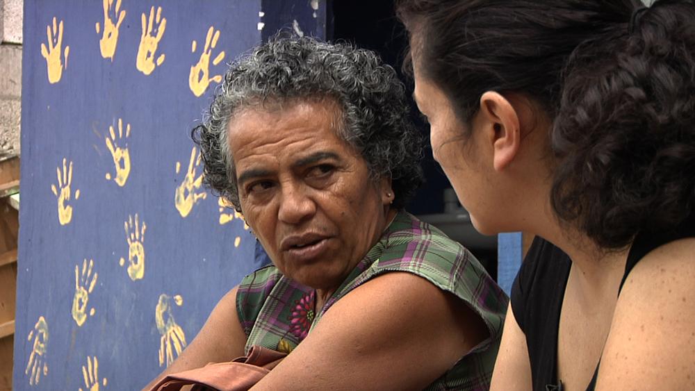 Blanca Rosa Hernández