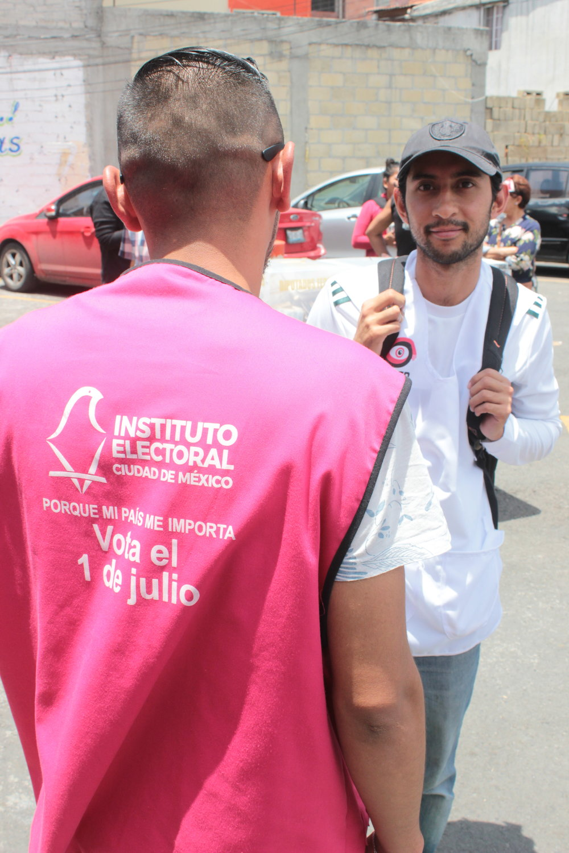 David Gonzalez Islas, Brigada No 10