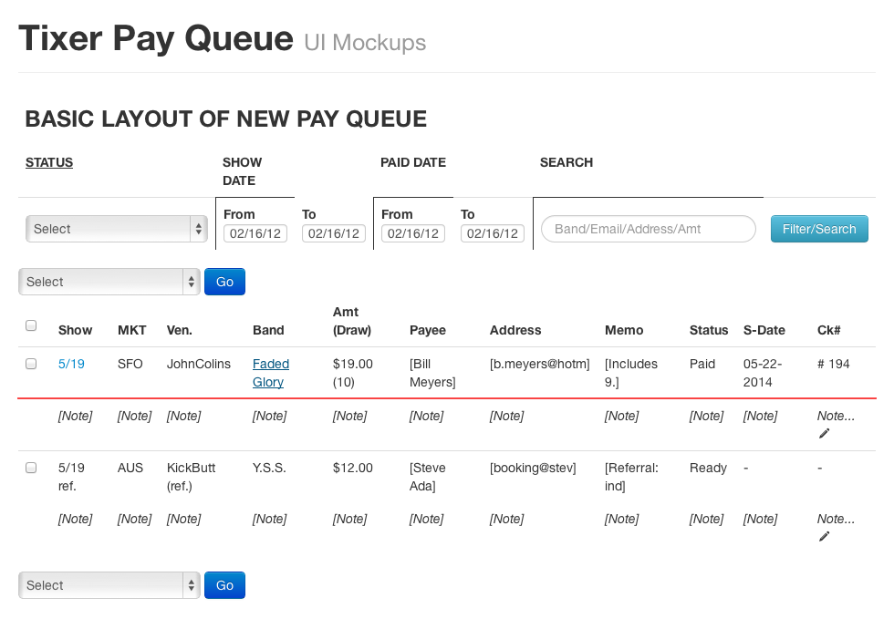 Pay Queue - Basic Layout.png