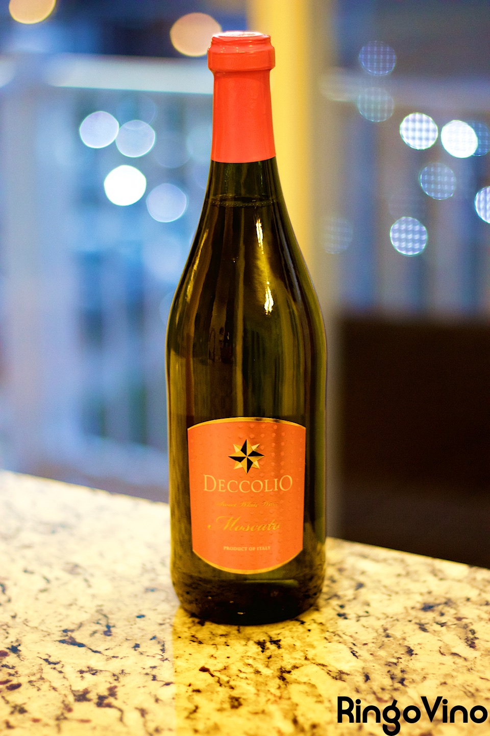 Moscato by Deccolio