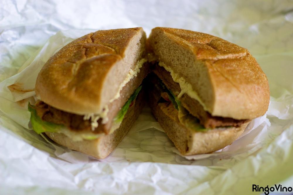 Bodacious Burger