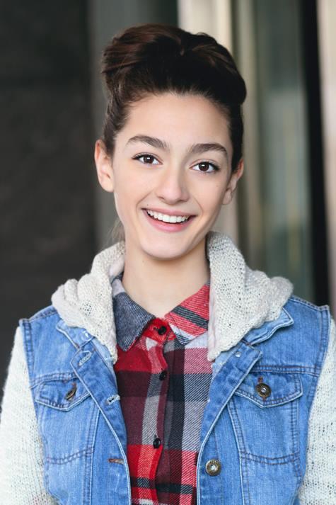Victoria Lily Robertson