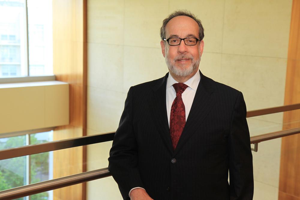 Andy Weissman, CEO