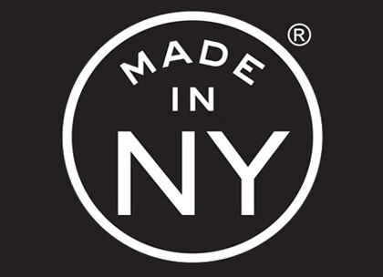 MADE IN NY AWARD   I was given a Made in NY award by Mayor Bloomberg at Gracie Mansion.
