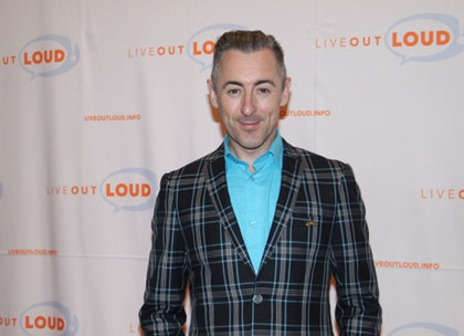 LIVE OUT LOUD STAR AWARD I was honored with the Live Out Loud Star Award which is given to individuals who have helped Live Out Loud empower LGBT youth!