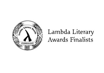 LAMBDA LITERARY AWARD NOMINATION Not My Father's Son was nominated in the best Bisexual Nonfiction category of the LAMBDA Literary Awards.
