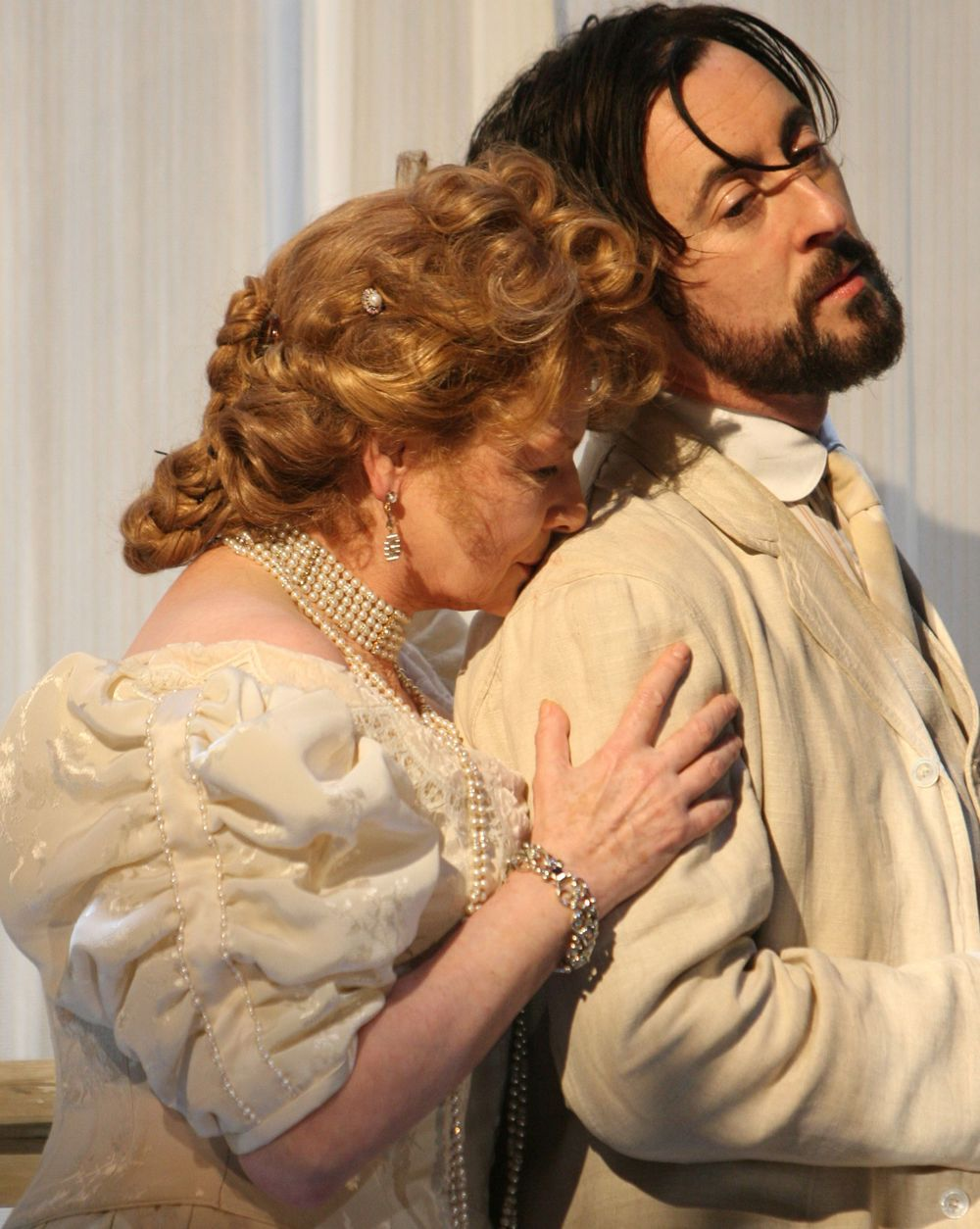 Dianne Wiest and Alan Cumming in THE SEAGULL.  Photo by Joan Marcus.jpg