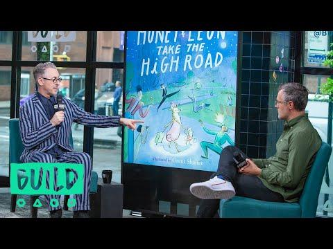 Talk Shows 2019 — ALAN CUMMING
