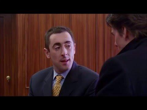 Eyes Wide Shut Alan Cumming