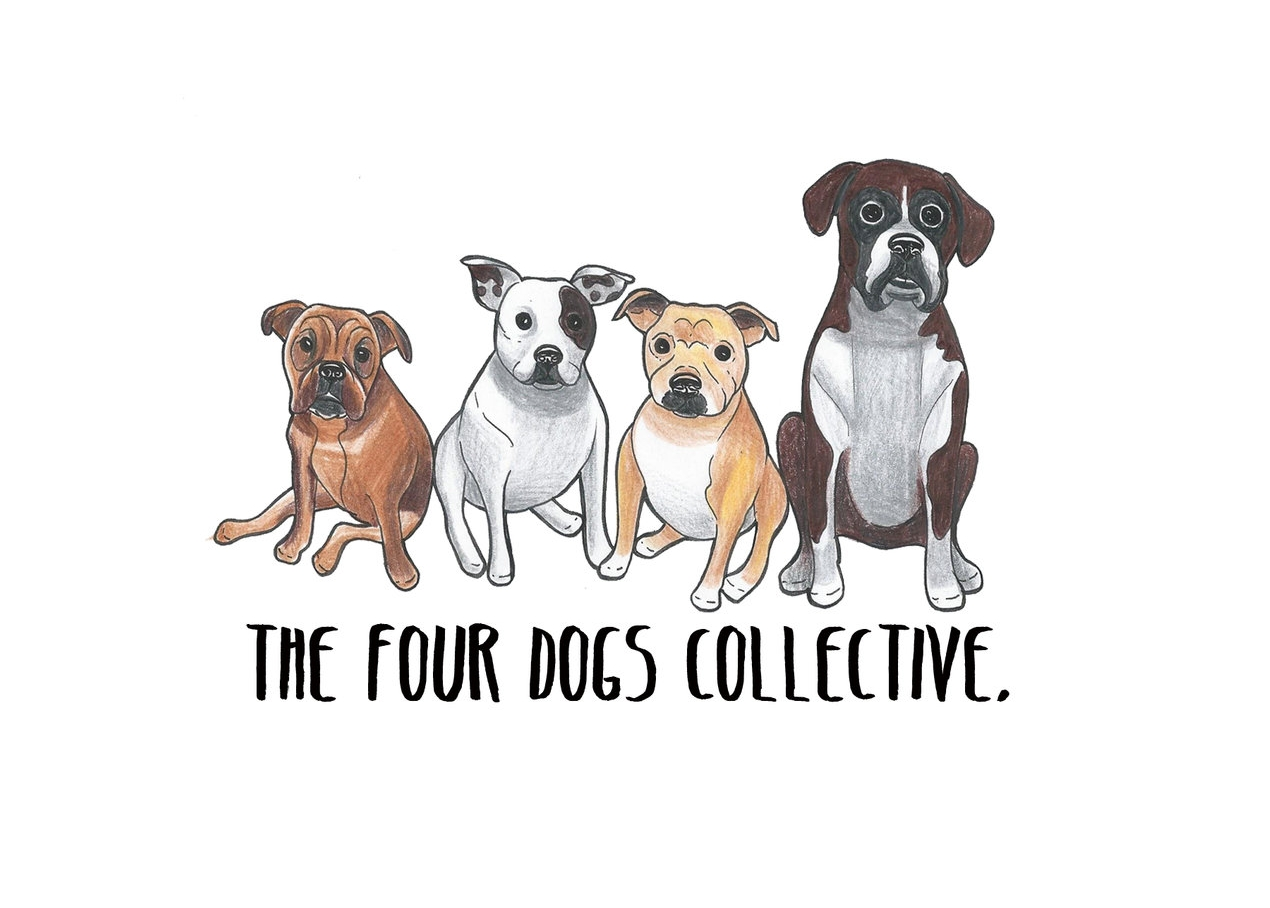 Four Dogs Company