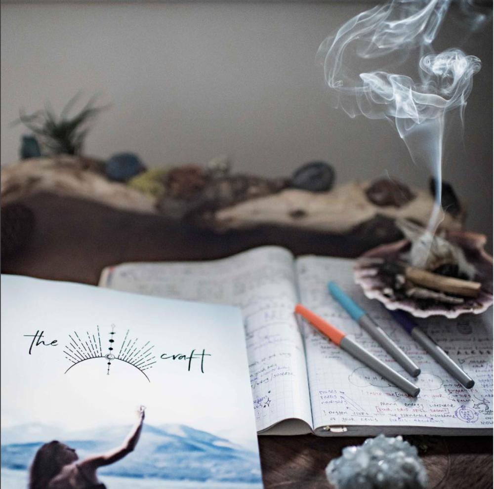 The Craft of Teaching - training manual