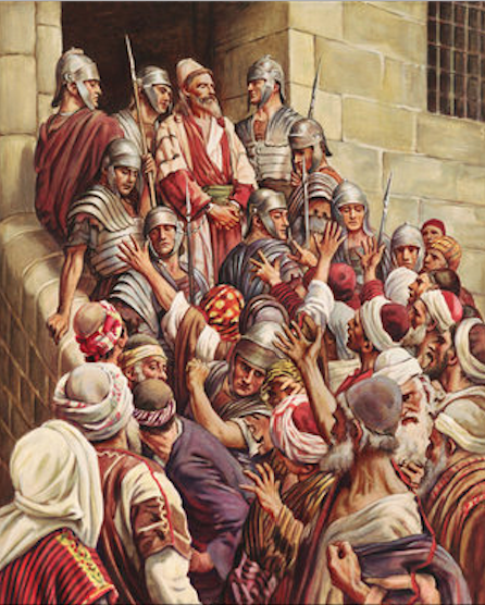 the jerusalem visits in acts and Paul's visit to jerusalem 07 mar paul's activity after his heavenly vision in acts 9 seems to suggest an independence from the apostles as far as authority is concerned.