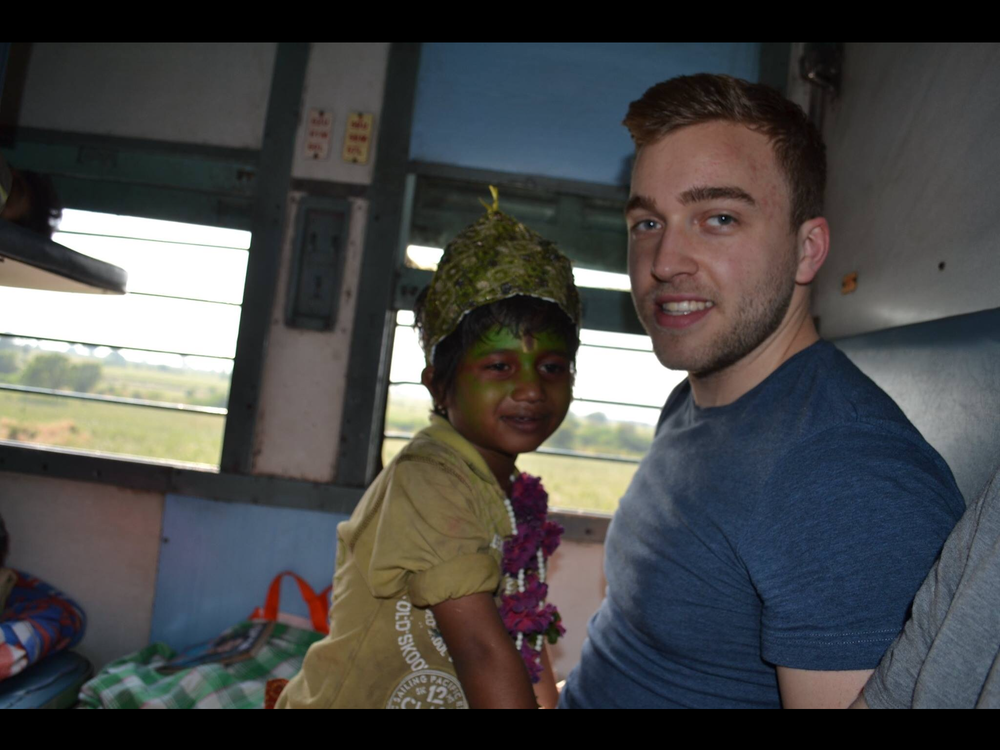 Joe & Johns - Educate & Liberate #Ourjourney  #Pocketbags. Our inspiring train journey. #Railwaychildren.png
