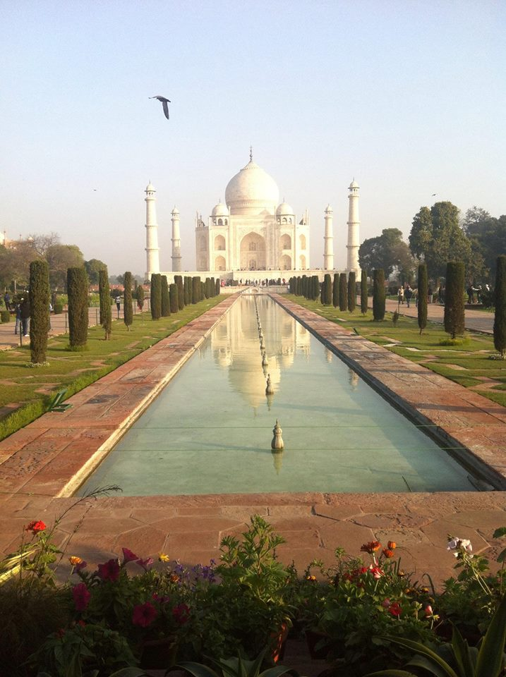 Joe & Johns - Educate & Liberate #Ourjourney  #Pocketbags. The Taj.jpg