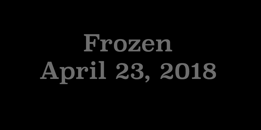 April 23 - Frozen.jpg