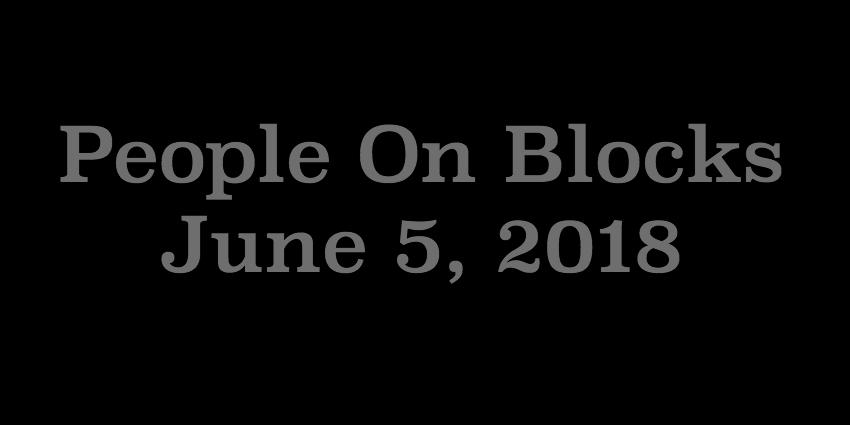 June 5 2018 - People on Blocks.jpg