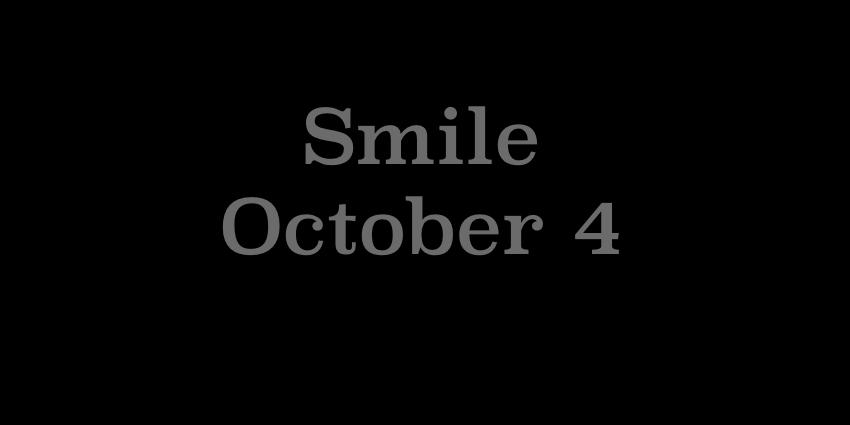 Octgober 4 - Smile.jpg