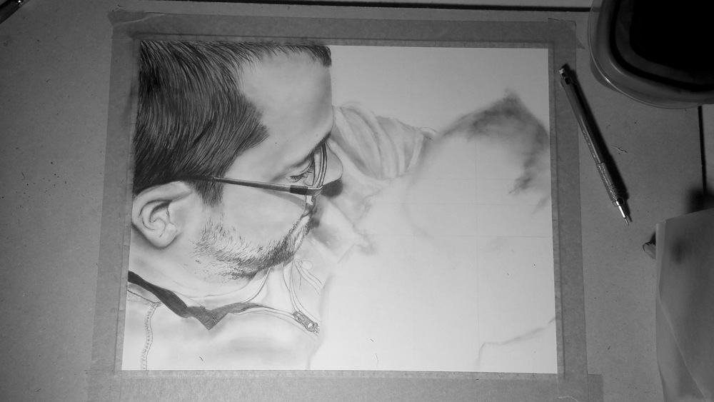 Drawing With No Lines : Blog u2014 j. cotroneo art