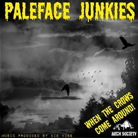 Paleface Junkies - HEATED UP (MEDIATRIX REMIX) (ARCH SOCIETY)