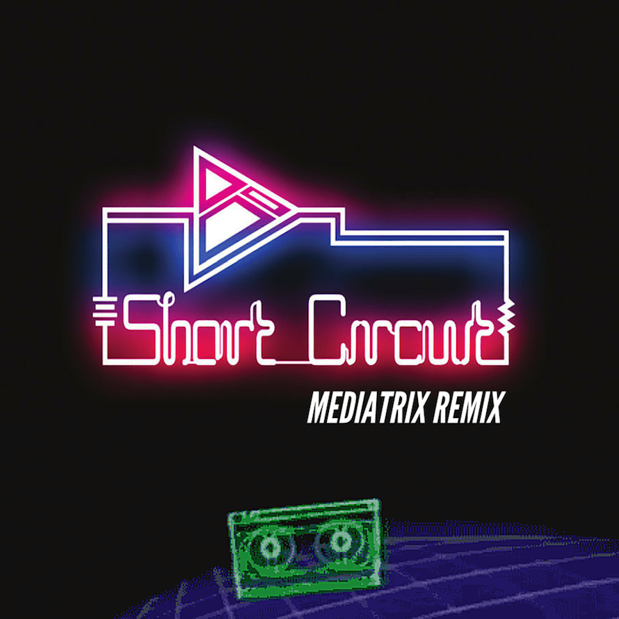 Bo Haan - SHORT CIRCUIT (MEDIATRIX REMIX)