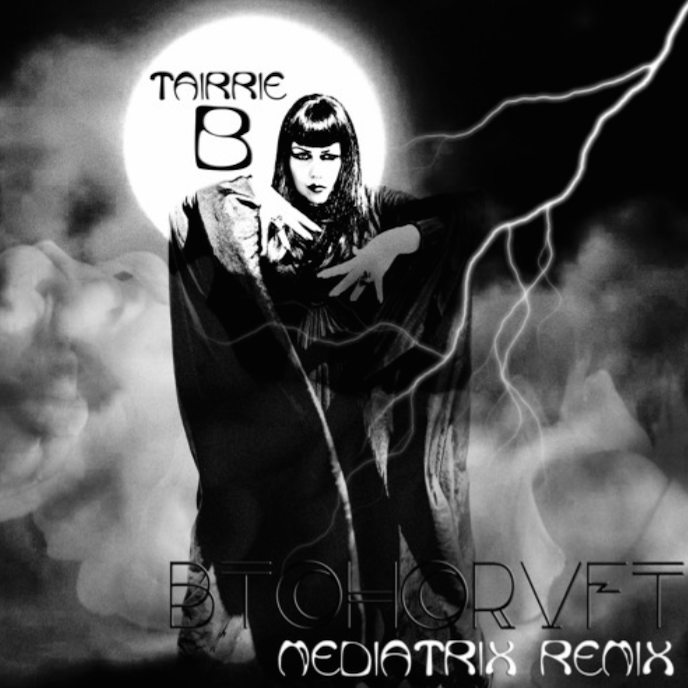 Tairrie B - BTCHCRVFT (MEDIATRIX REMIX) (HOUSE OF CAPRICORN)