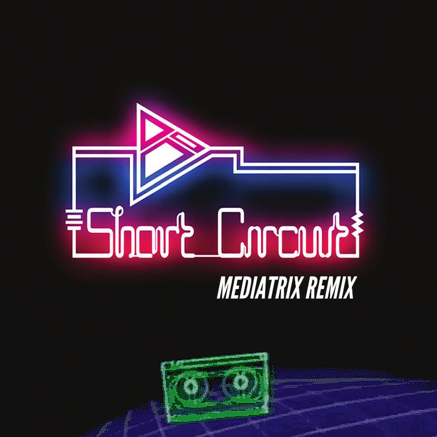 Short Circuit (Mediatrix Remix)- Bo Haan