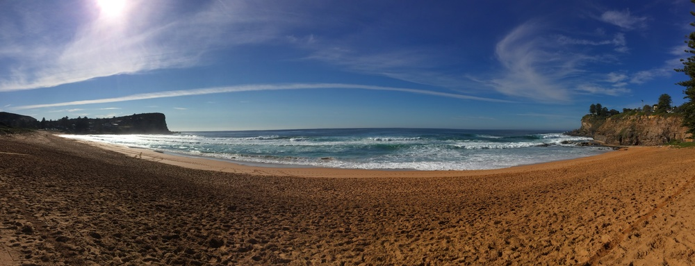 Avalon Beach, Sydney NSW