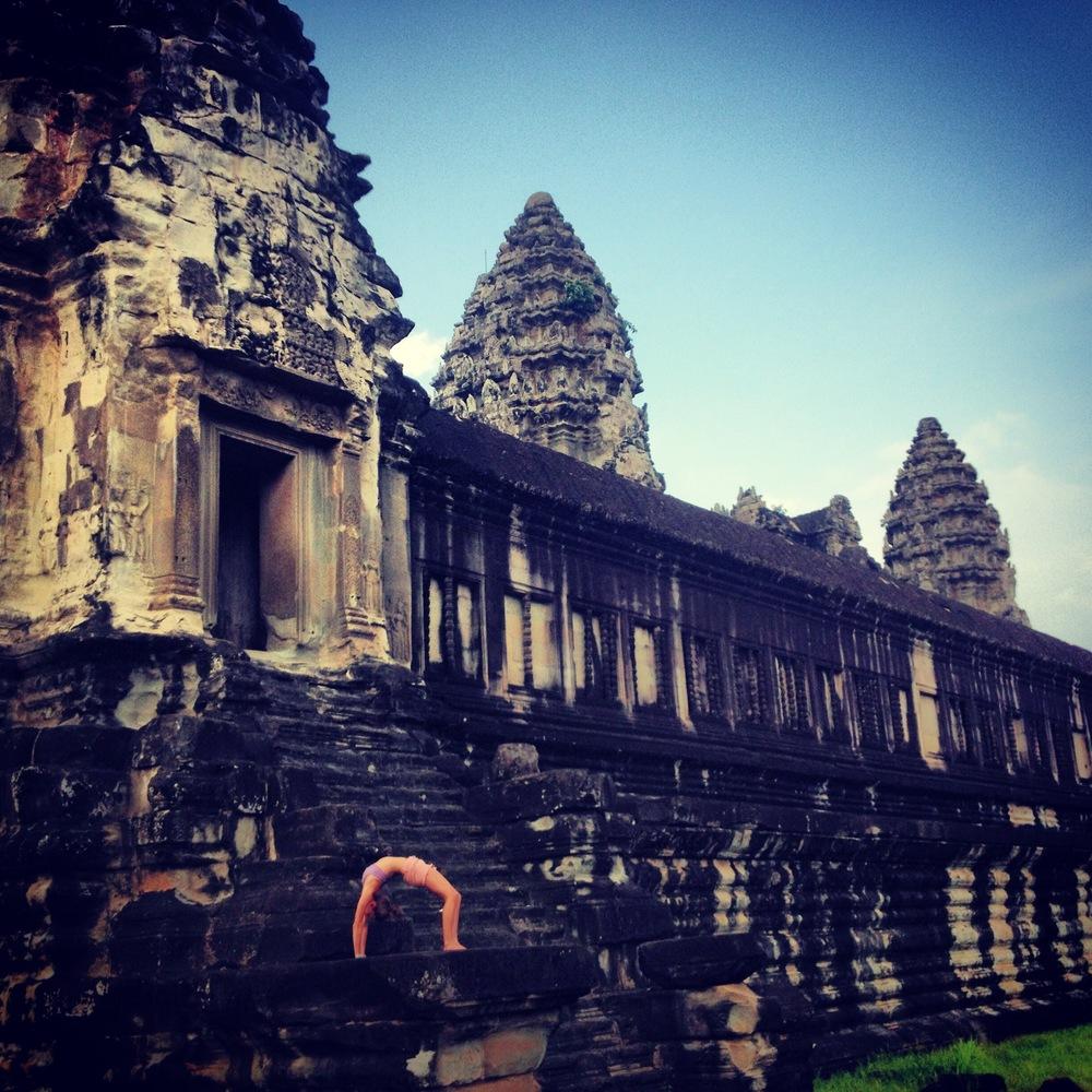 Backbend at Angkor Yoga.JPG