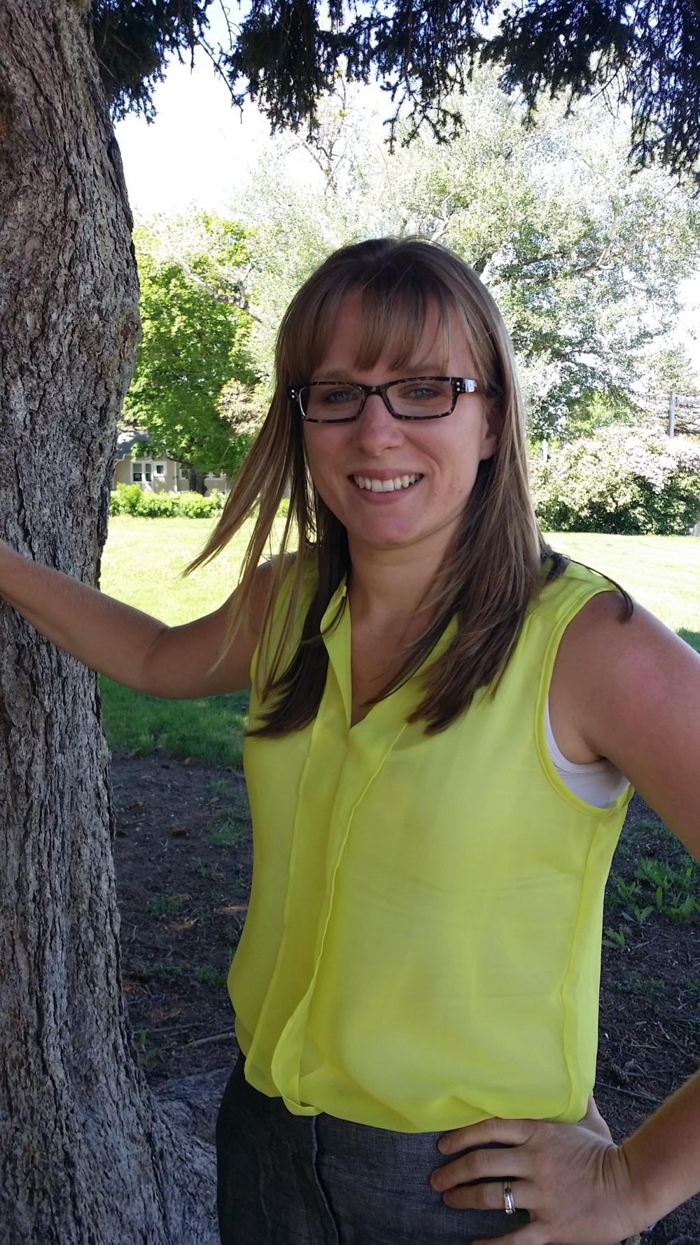 Lindy began her career as a 7-12 business and family and consumer sciences  (FCS) teacher. She was recruited out of the classroom to work as a  curriculum ...