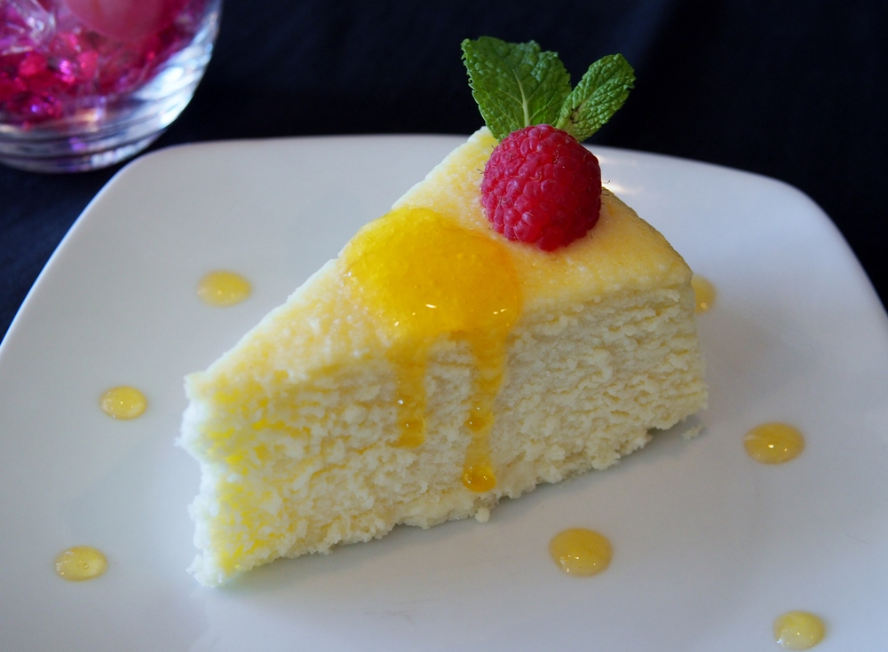 Japanese Cheesecake.JPG