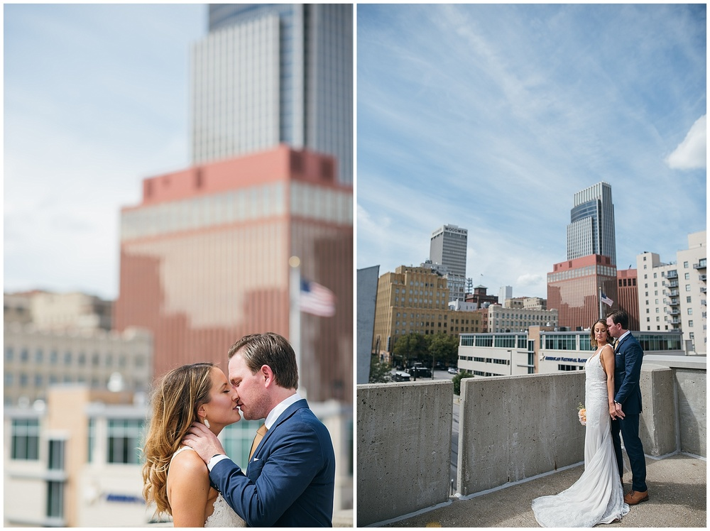 St. Louis Wedding Photography