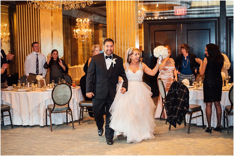 Mansion on Forsyth | Brittney & Adam | Savannah, Georgia Wedding ...