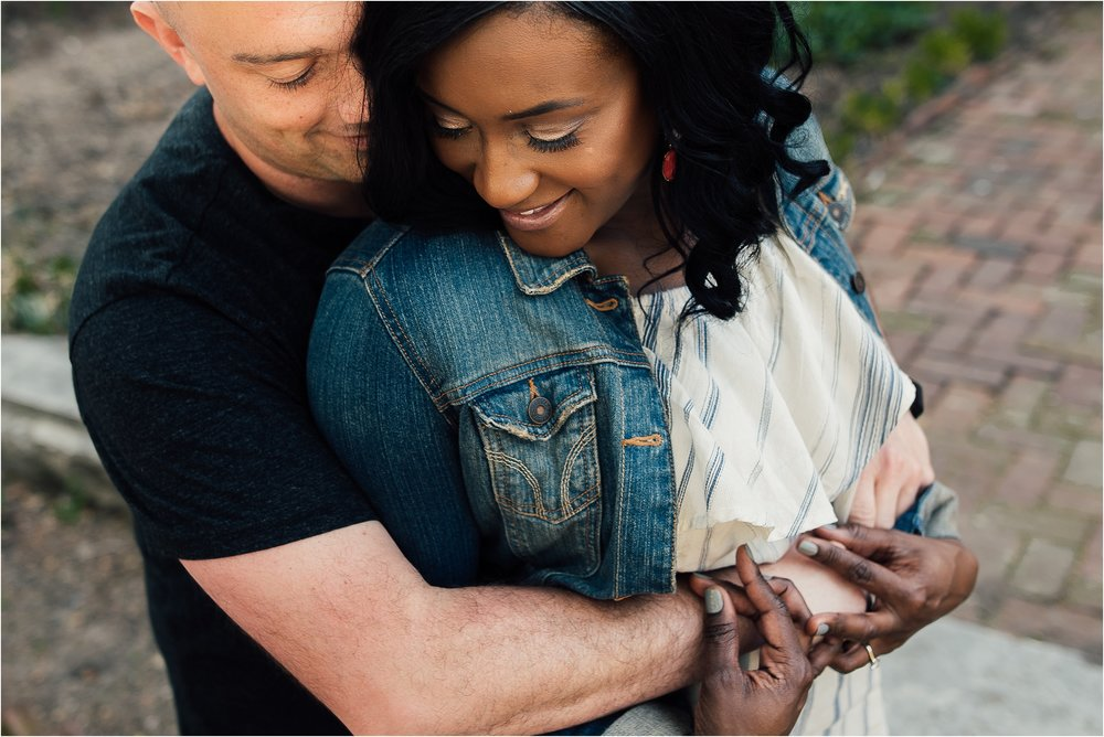 St louis wedding photojournalist   St louis engagement photographer