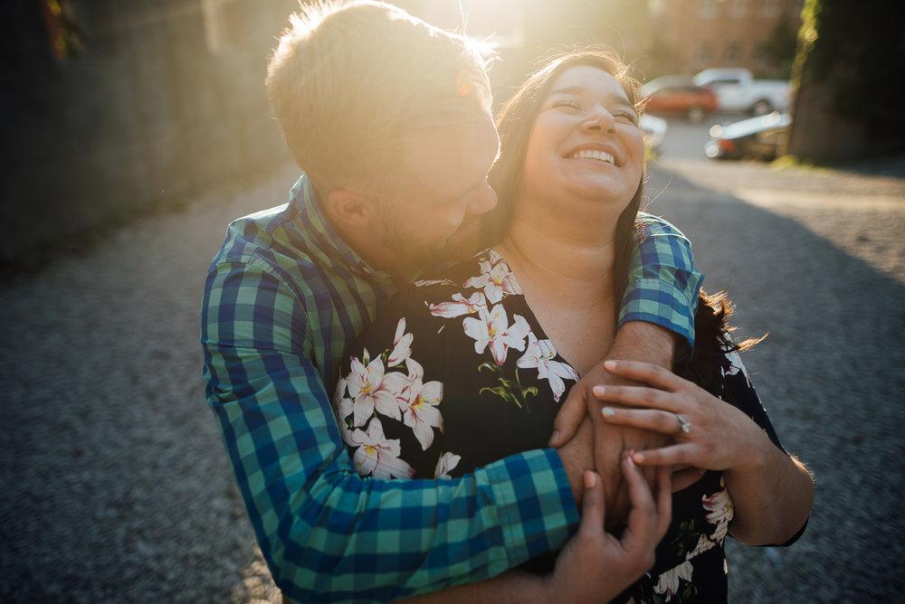 St louis wedding photojournalist