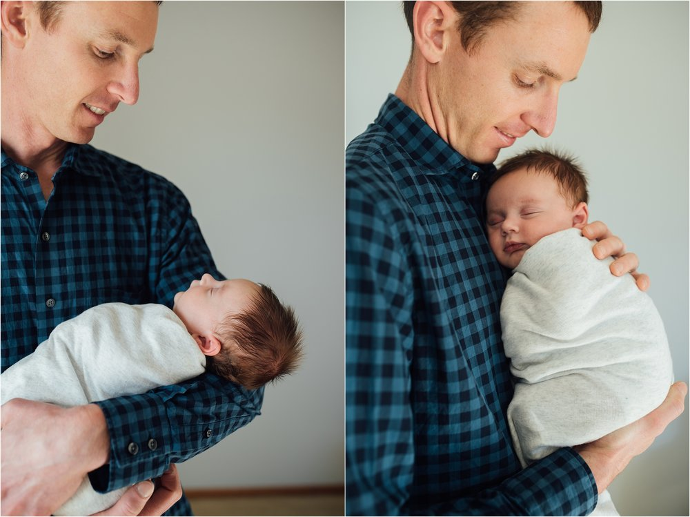 st louis newborn lifestyle photographer