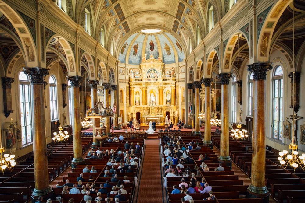 Shrine of St. Joseph St Louis emily chris.jpg