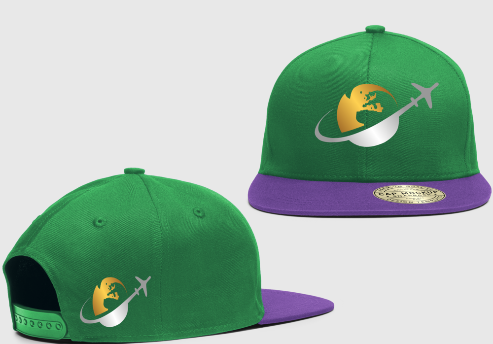 green purple hat.png