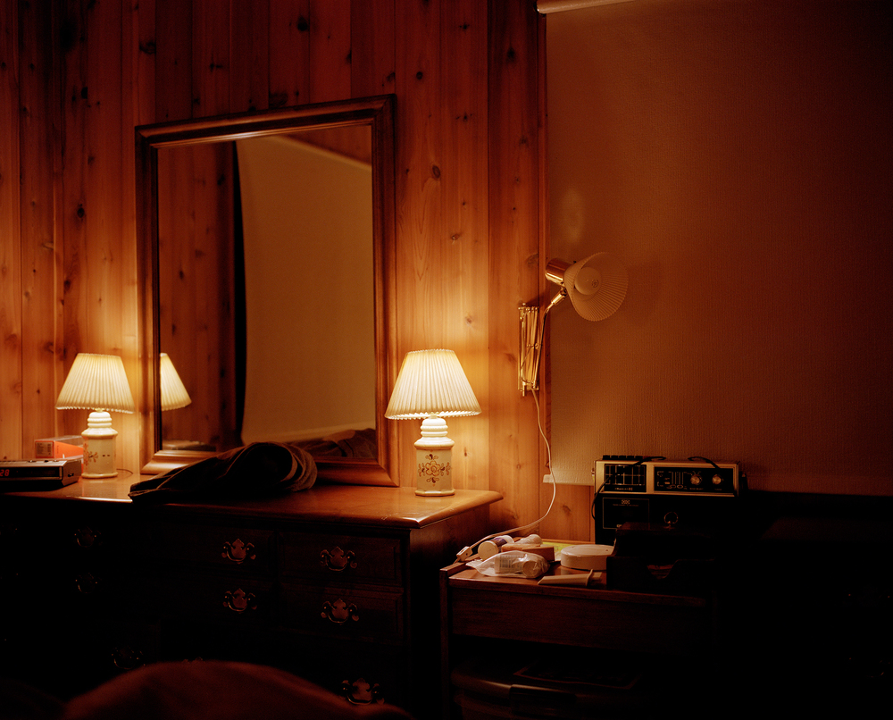 The Master Bedroom, Massachusetts (2013)