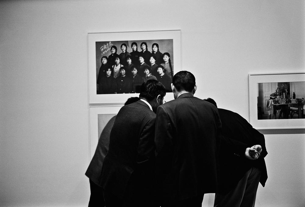 MoMA, NY (2011)