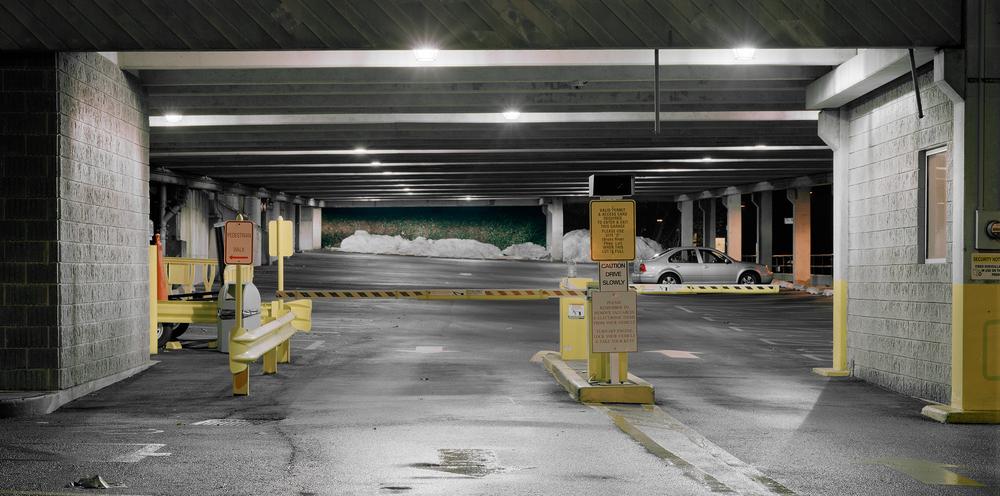 Garage, Hartsdale NY (2013)